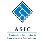 ASIC Australian Securities & Investments Commission